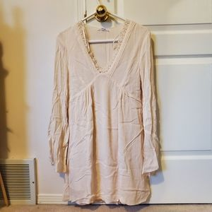 NWT Streetwear society dress with bell sleeves